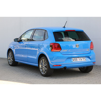 Volkswagen Polo 1.2 TSI 90 BlueMotion Technology -