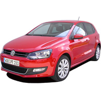 Volkswagen Polo 1.4 85 DSG7