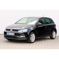 Volkswagen Polo 1.4 TDI 75 BlueMotion Technology