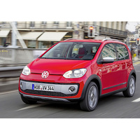 Volkswagen up! 1.0 68 GNV