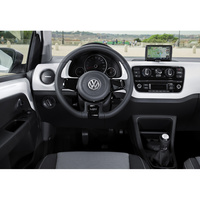 Volkswagen up! 1.0 68 GNV -
