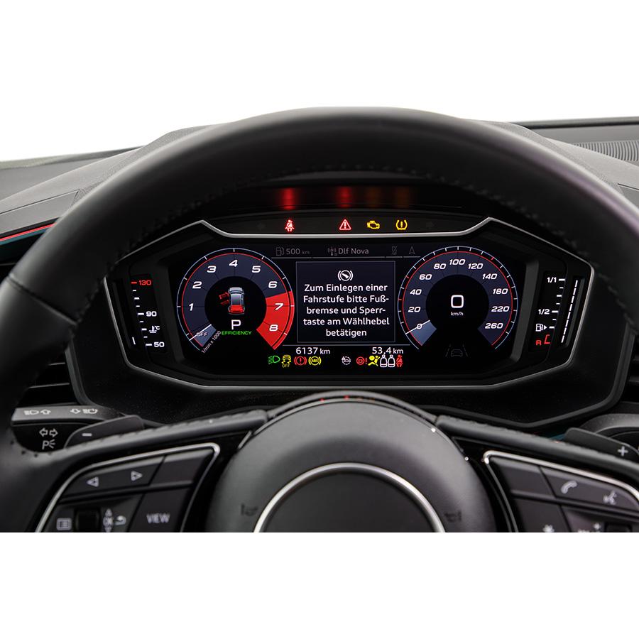 Audi A1 Citycarver 35 TFSI 150 ch S tronic 7 -
