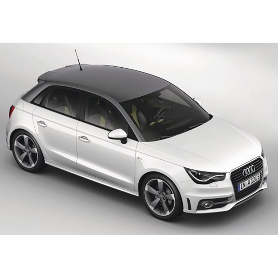 test audi a1 sportback 2 0 tdi essai voiture citadine ufc que choisir. Black Bedroom Furniture Sets. Home Design Ideas