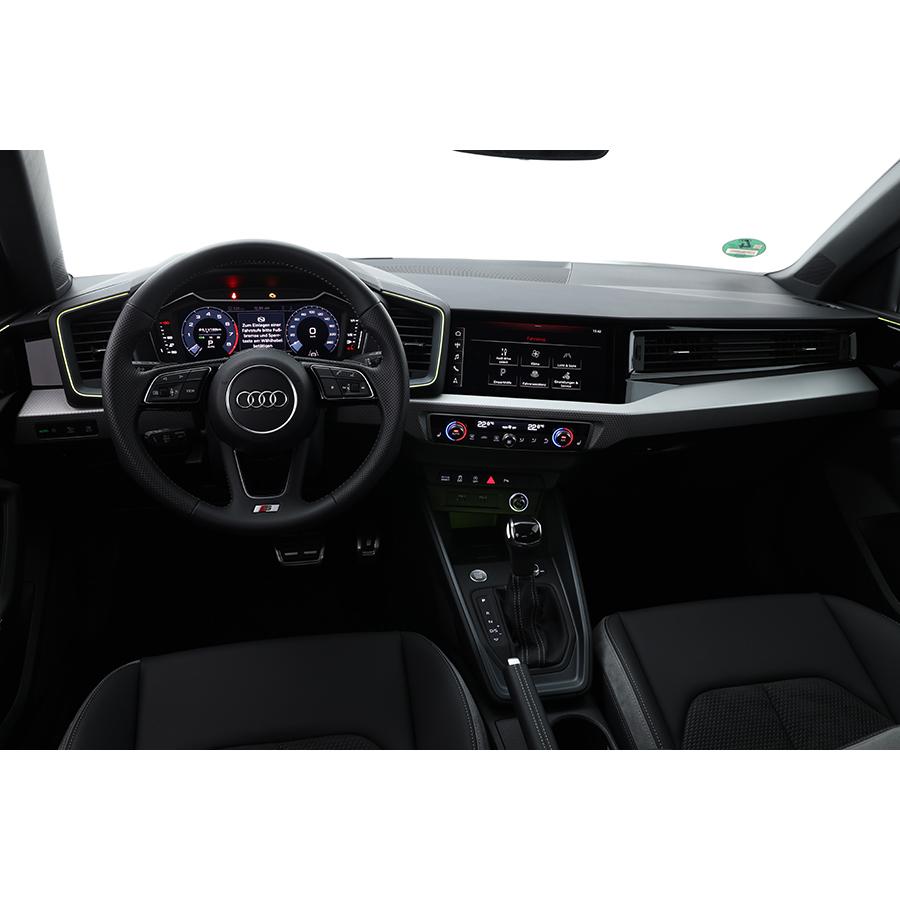 Audi A1 Sportback 30 TFSI 116 ch S tronic 7 -