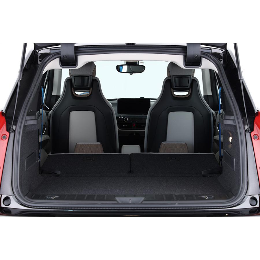 BMW i3 120 Ah 170 ch -