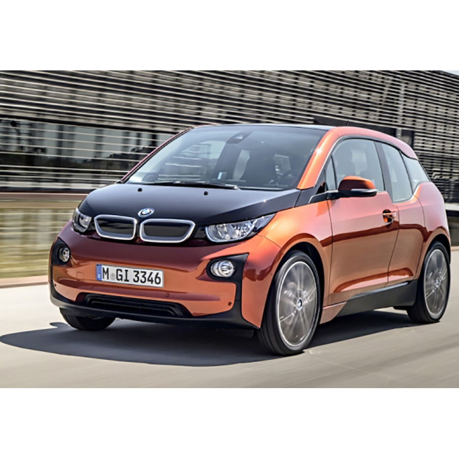 test bmw i3 170 ch essai voiture citadine ufc que choisir. Black Bedroom Furniture Sets. Home Design Ideas