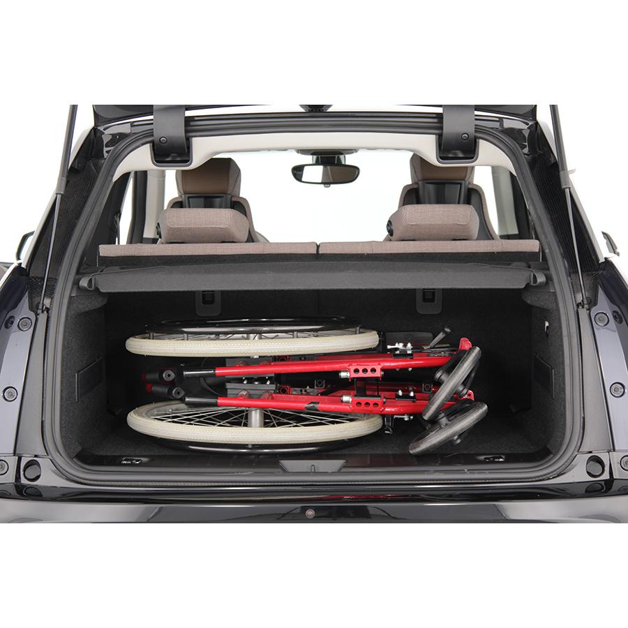 BMW i3s 94 Ah 184 ch -