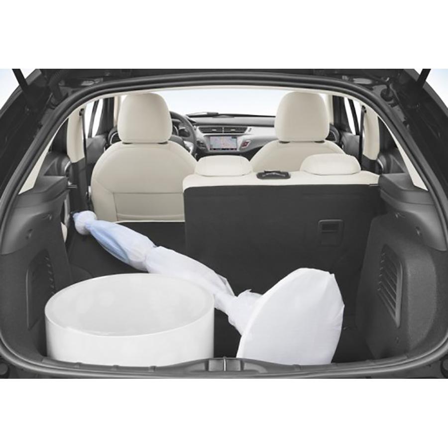 test citro n c3 airdream essai voiture citadine ufc que choisir. Black Bedroom Furniture Sets. Home Design Ideas