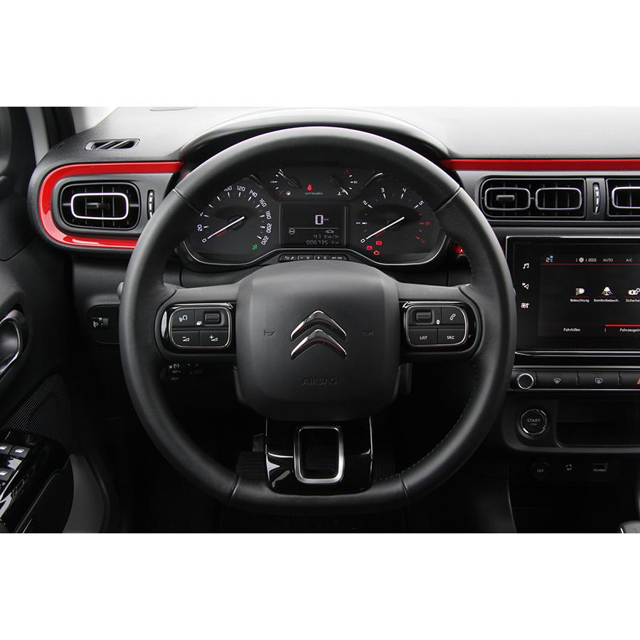 Citroën C3 PureTech 110 S&S -