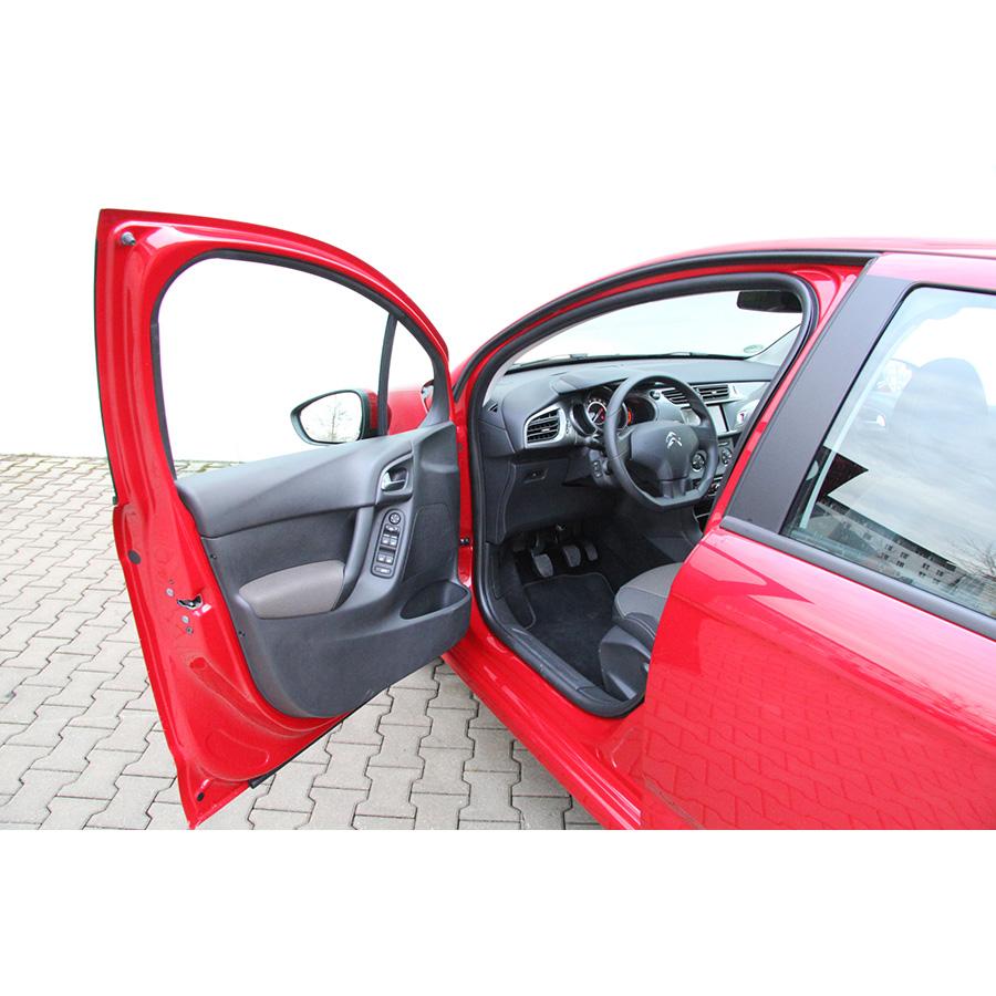 Citroën C3 PureTech 82 -