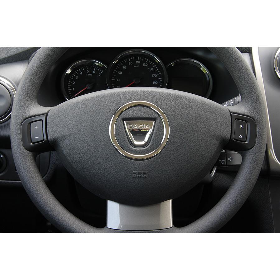 Dacia Sandero 1.5 dCi 90 -