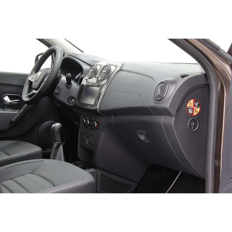 Dacia Sandero Stepway dCi 90 -