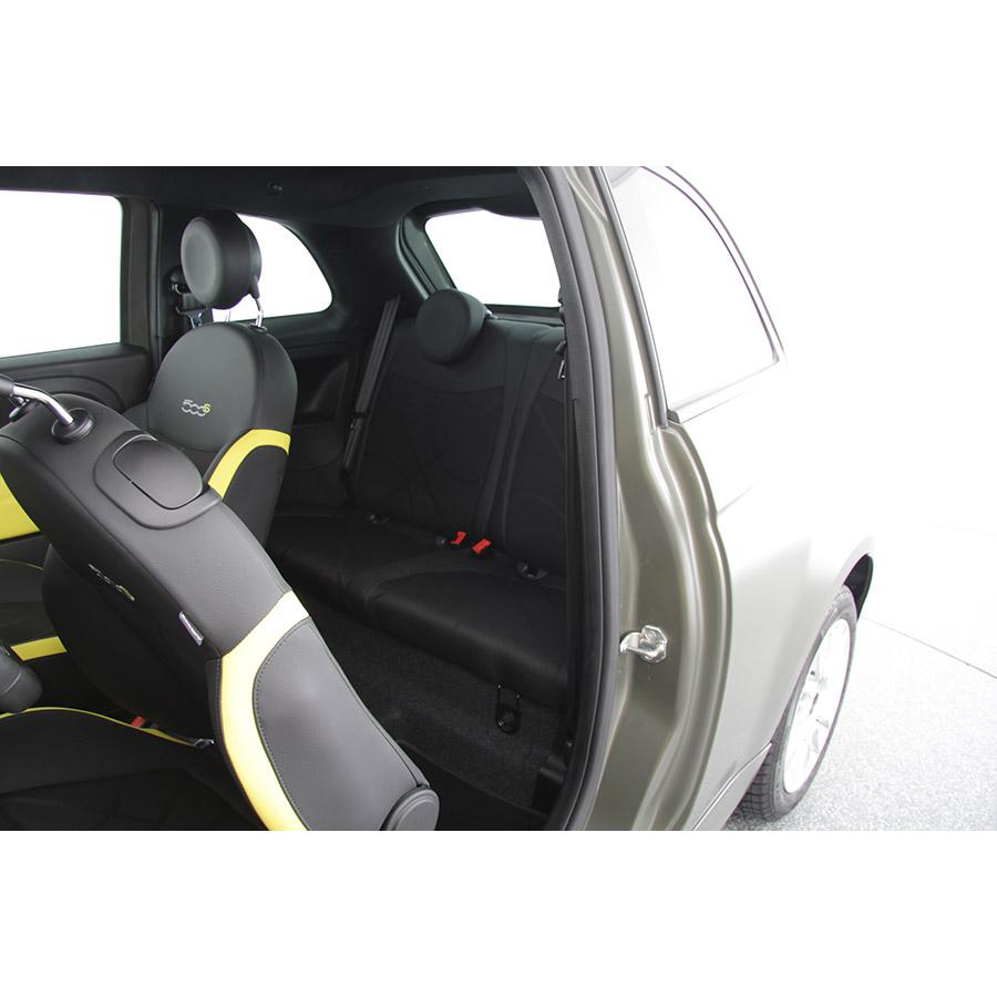 Fiat 500 0.9 105 ch TwinAir S&S -
