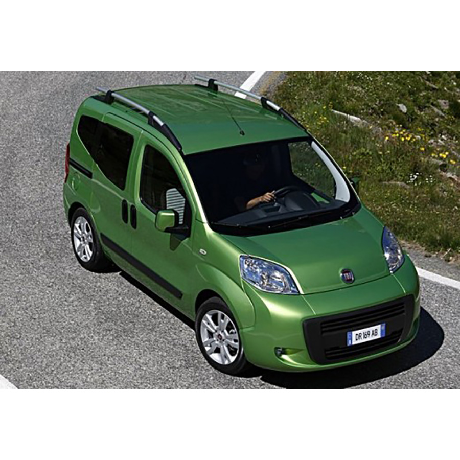 test fiat fiorino qubo 1 3 multijet 75 dynamic essai voiture citadine ufc que choisir. Black Bedroom Furniture Sets. Home Design Ideas