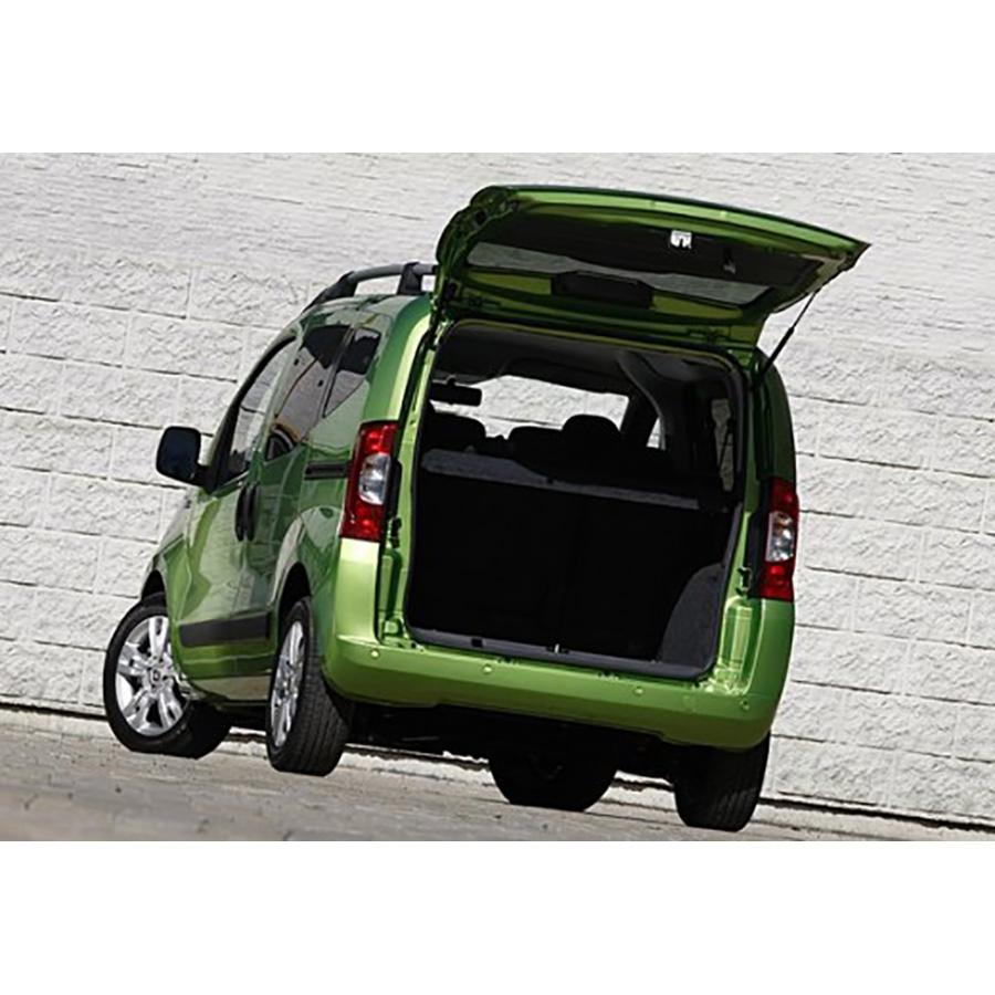 Test Fiat Fiorino Qubo 1 3 Multijet 75 Dynamic