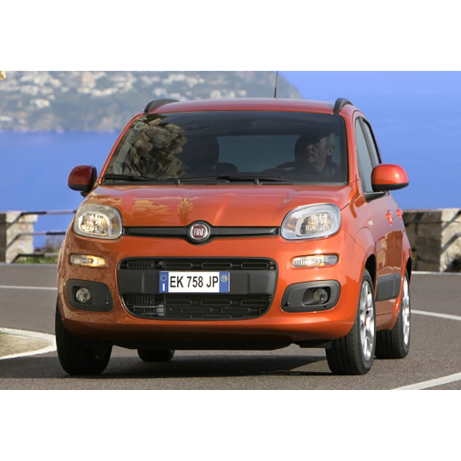 test fiat panda 0 9 twinair turbo 8v s s essai voiture. Black Bedroom Furniture Sets. Home Design Ideas