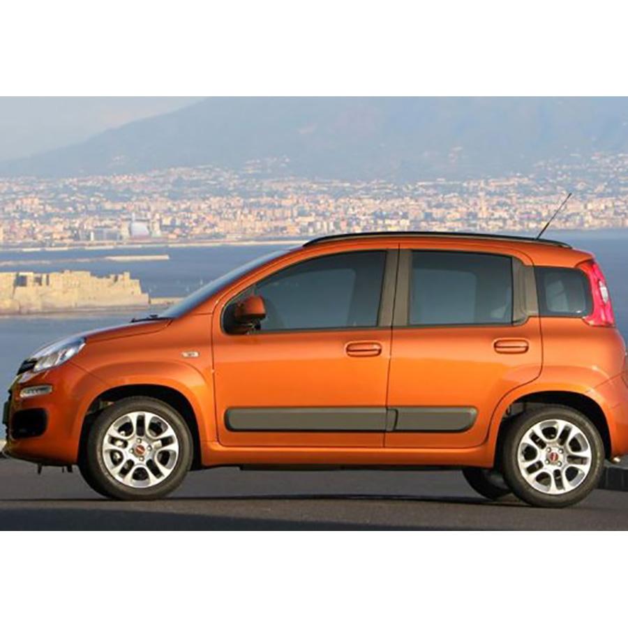 Fiat Panda 0.9 TwinAir Turbo 8V S&S -