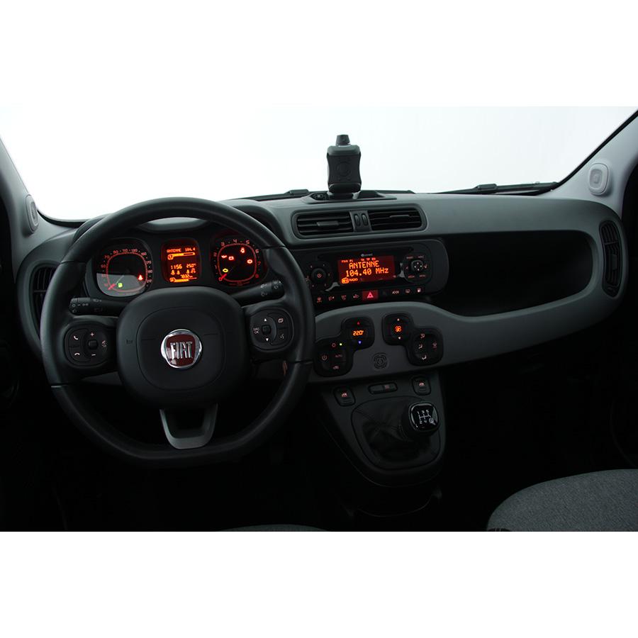 Fiat Panda 1.2 69 ch GPL -