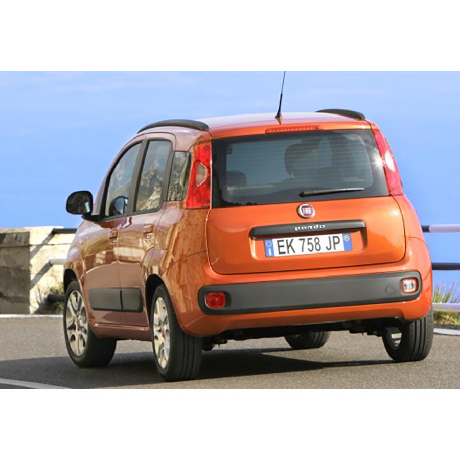 Fiat Panda 1.2 8V -