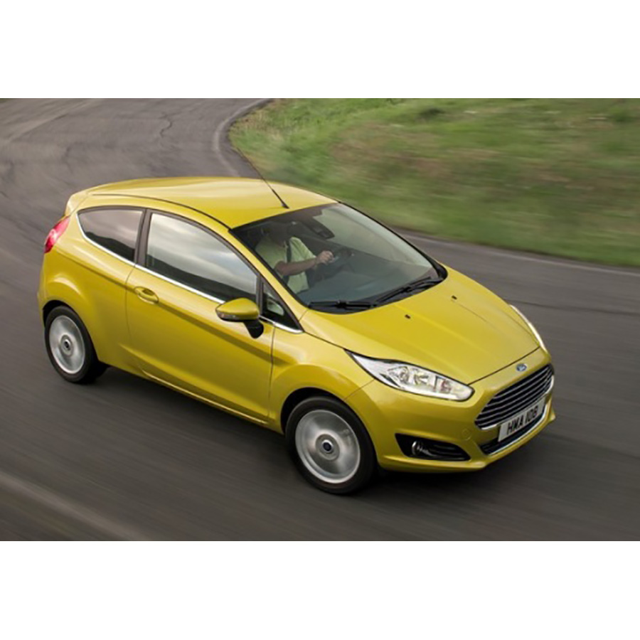 test ford fiesta 1 0 ecoboost 100 s s essai voiture. Black Bedroom Furniture Sets. Home Design Ideas