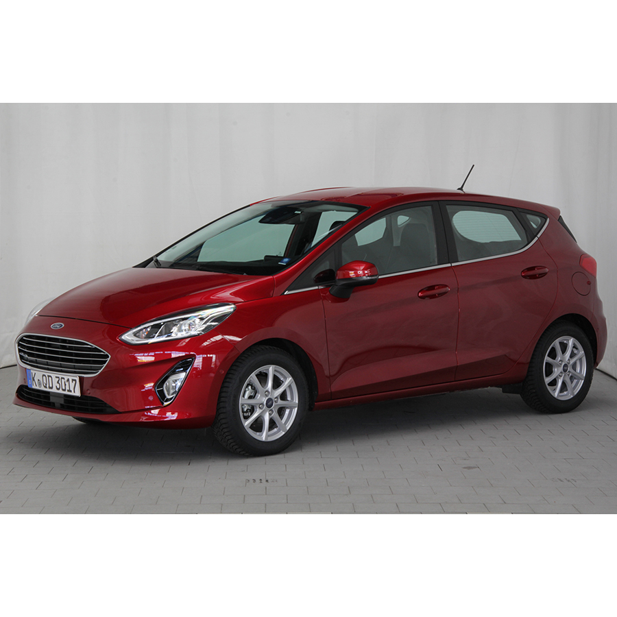 test ford fiesta 1 0 ecoboost s s bvm6 essai voiture. Black Bedroom Furniture Sets. Home Design Ideas