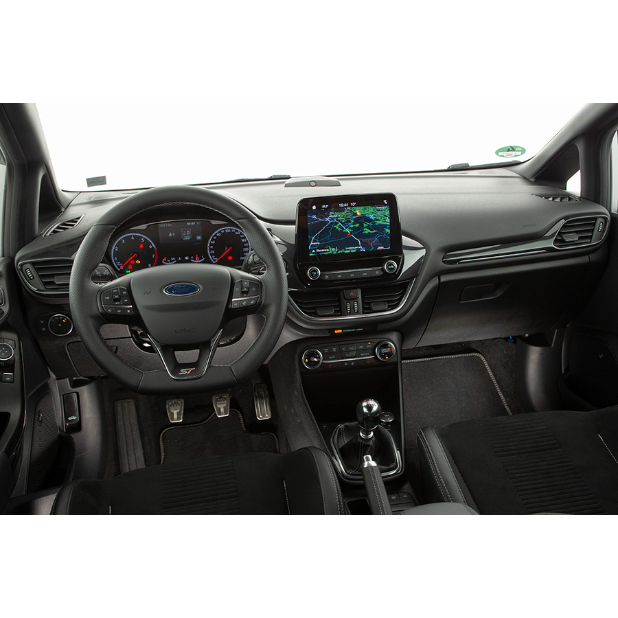 Ford Fiesta 1.5 EcoBoost 200 S&S -
