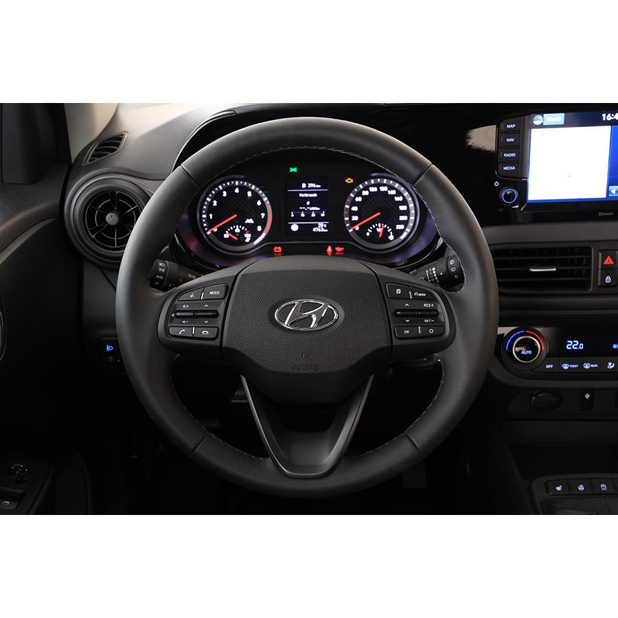 Hyundai i10 1.0 67 -