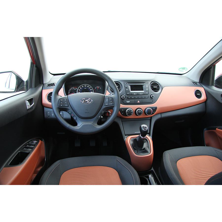 Hyundai i10 1.0 -
