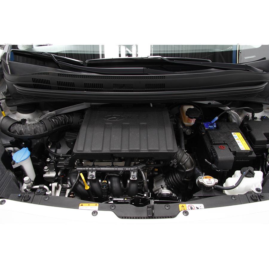 Hyundai i10 1.2 87 BVM 5 -