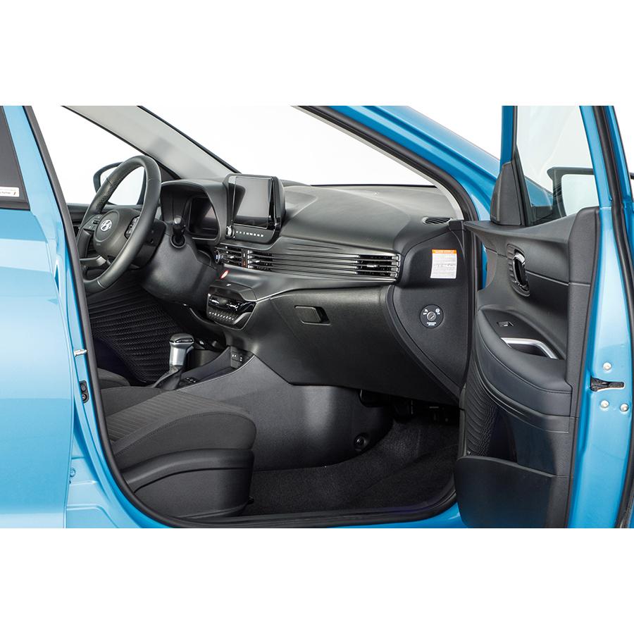 Hyundai i20 1.0 T-GDi 100 DCT-7 -