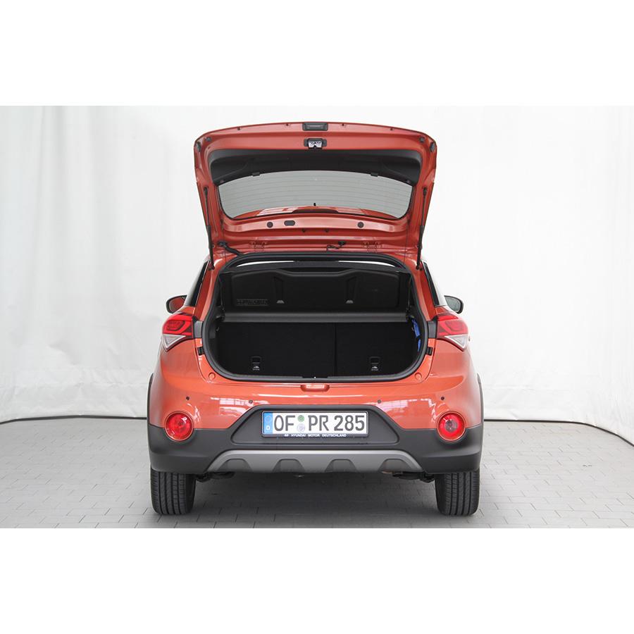 Hyundai i20 1.0 T-GDi 120 -