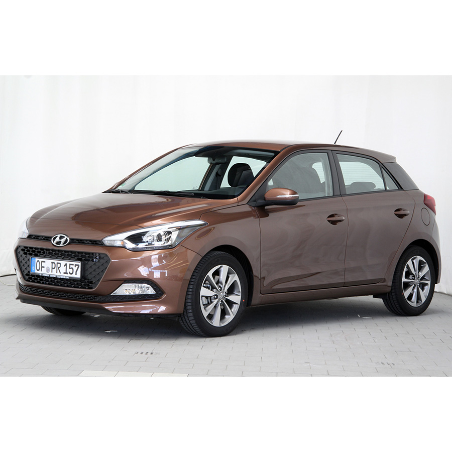 test hyundai i20 1 1 crdi 75 essai voiture citadine ufc que choisir. Black Bedroom Furniture Sets. Home Design Ideas