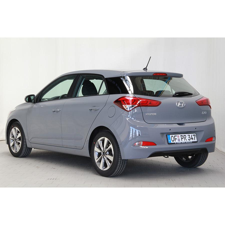 Hyundai i20 1.2 84 -