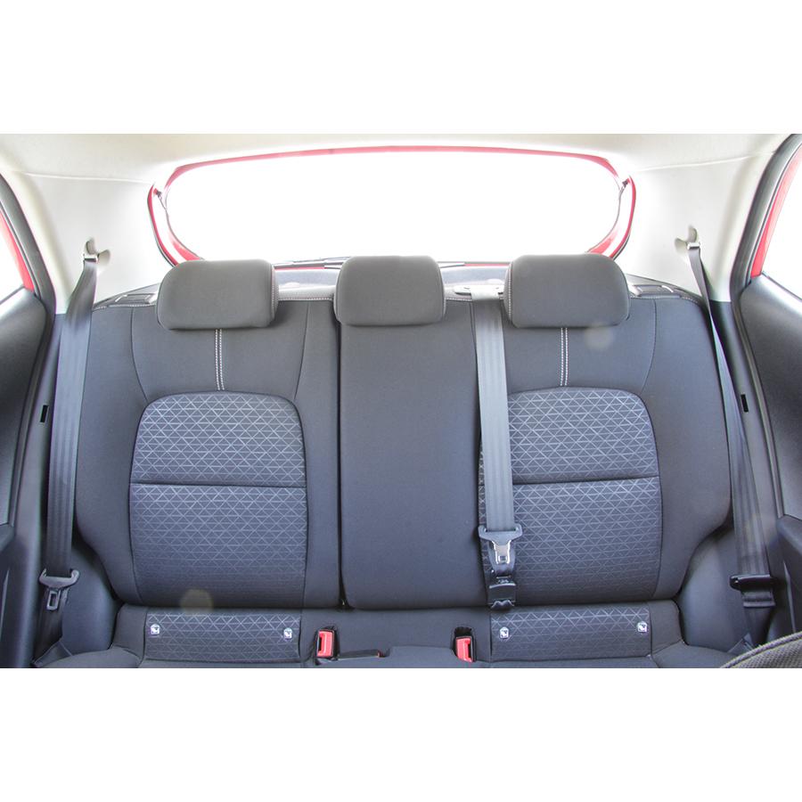 Kia Picanto 1.0L 67 ch BVM5 -