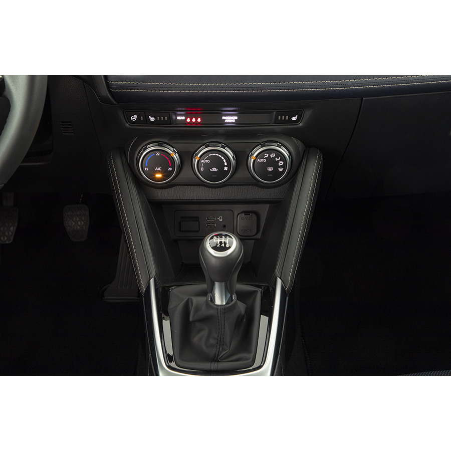 Mazda 2 1.5L Skyactiv-G M Hybrid 90ch -
