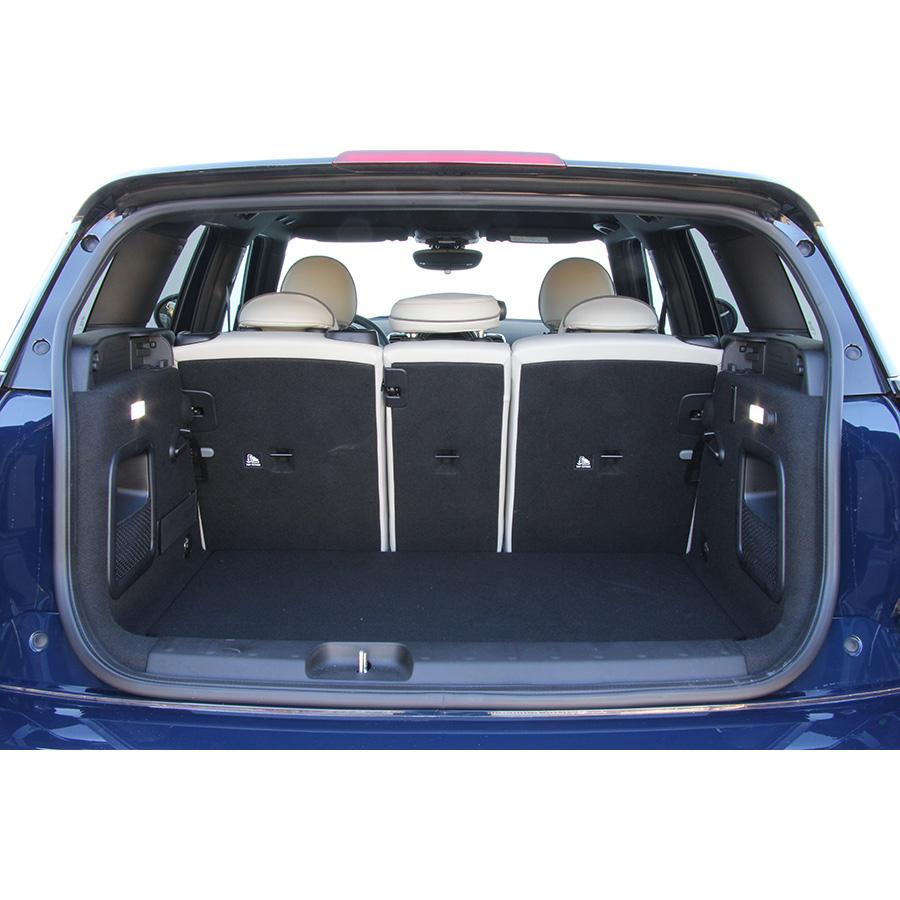test mini clubman cooper d 150 ch a essai voiture citadine ufc que choisir. Black Bedroom Furniture Sets. Home Design Ideas