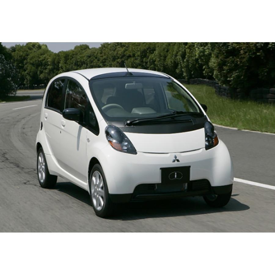 Mitsubishi i-MiEV -