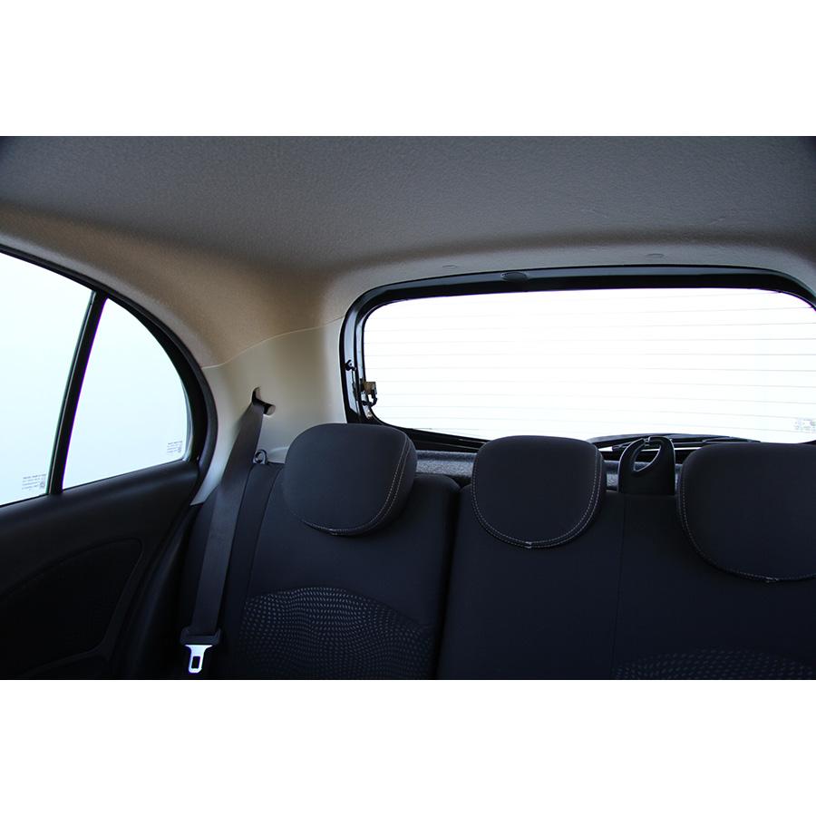 test nissan micra 1 2 80 essai voiture citadine ufc que choisir. Black Bedroom Furniture Sets. Home Design Ideas