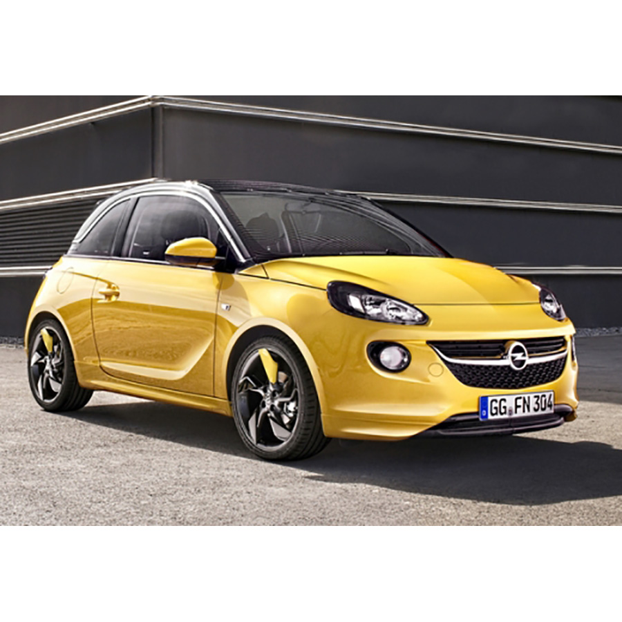 Opel Adam 1.4 Twinport 87 Start/Stop -