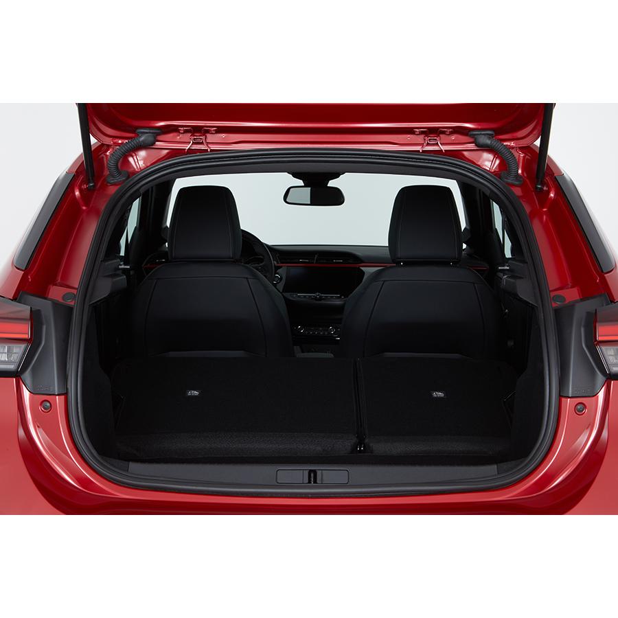 Opel Corsa 1.2 Turbo 130 ch BVA8 -