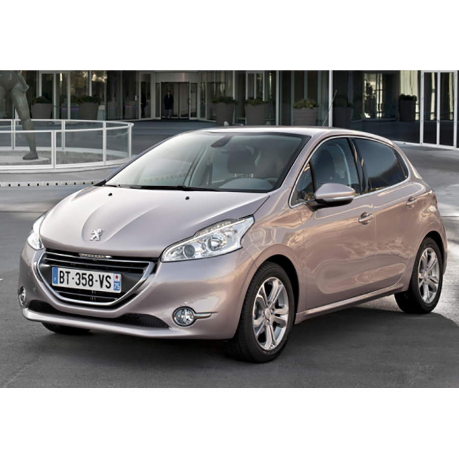 test peugeot 208 1 0 vti 68 bvm5 essai voiture citadine ufc que choisir. Black Bedroom Furniture Sets. Home Design Ideas
