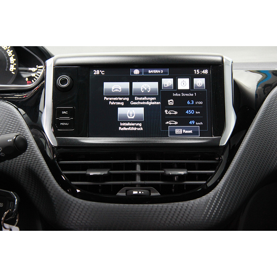 Peugeot 208 BlueHDi 100 ch -