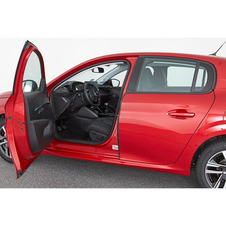 Peugeot 208 PureTech 100 S&S BVM6 -