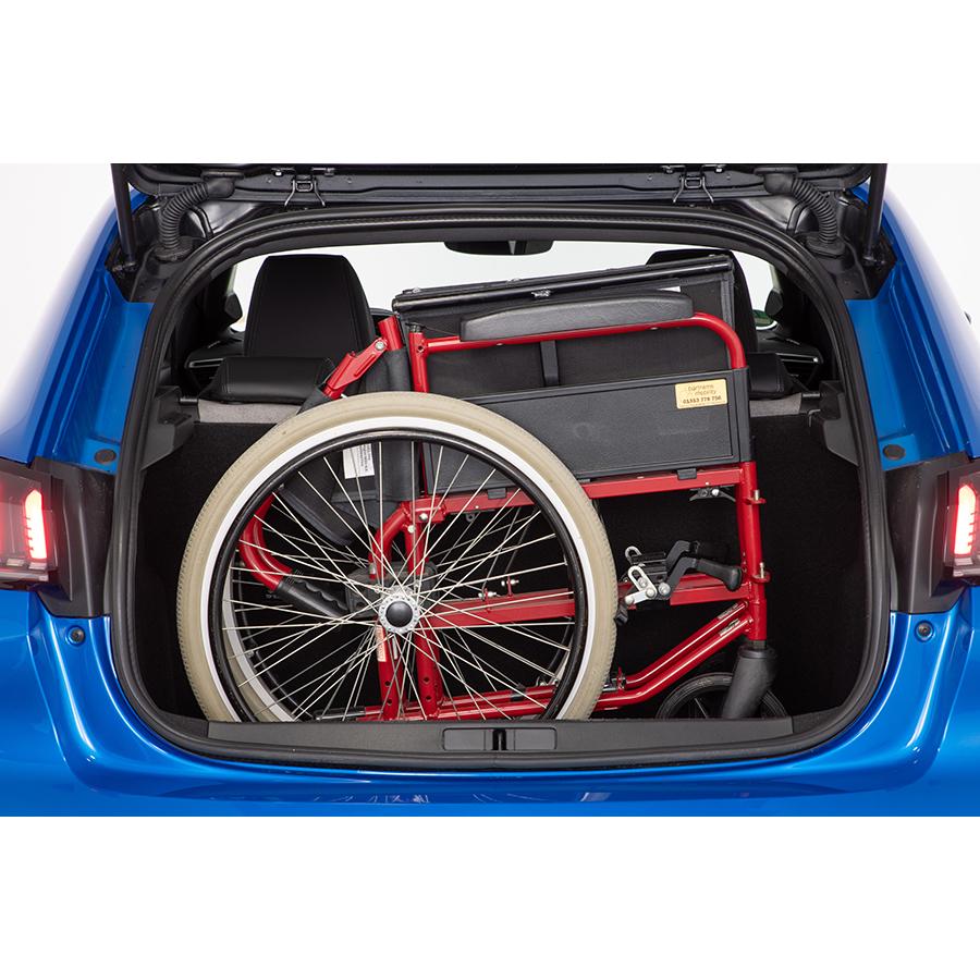 Peugeot e-208 électrique 50 kWh 136ch -
