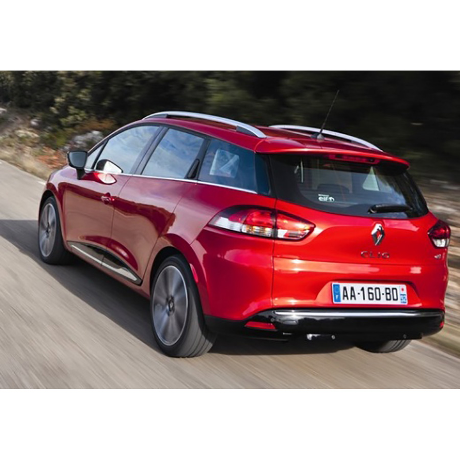 Renault Clio IV Estate dCi 90 Energy eco2 -