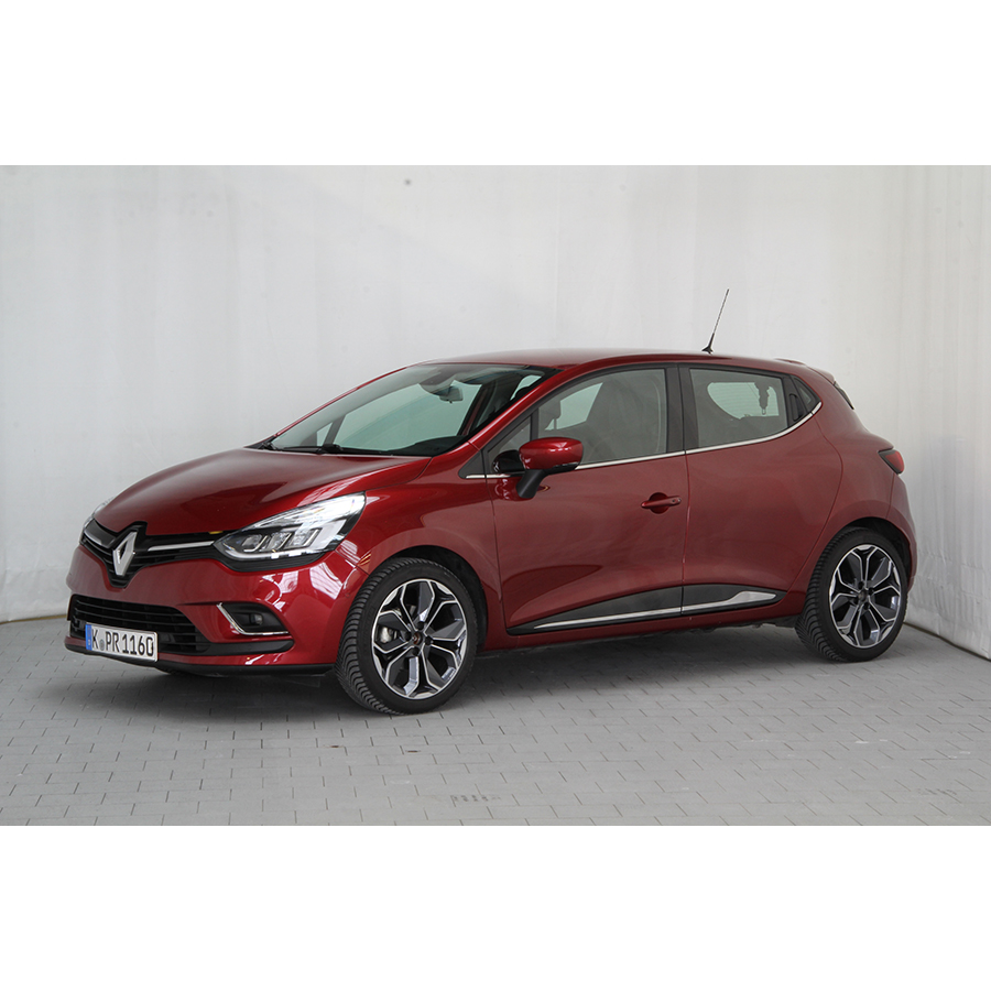 test renault clio tce 120 energy essai voiture citadine ufc que choisir. Black Bedroom Furniture Sets. Home Design Ideas
