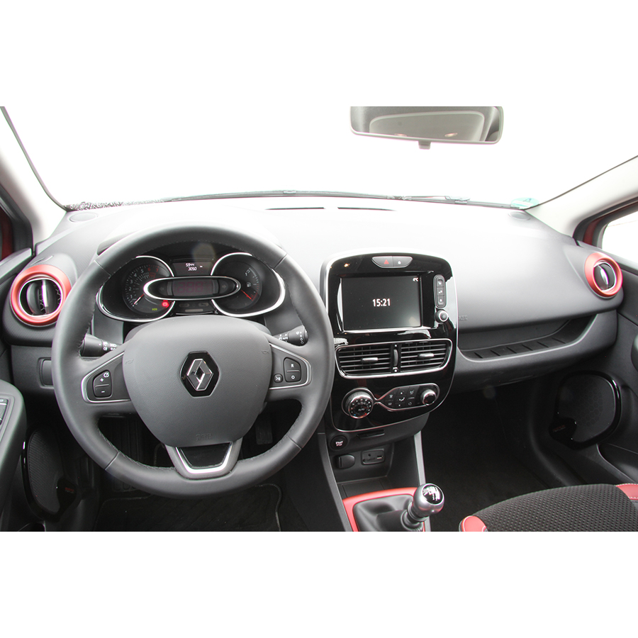 Renault Clio TCe 120 Energy -