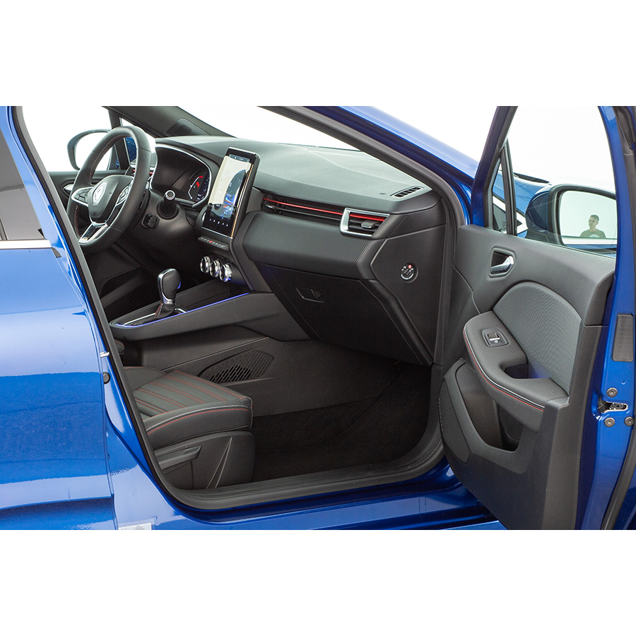 Renault Clio TCe 130 EDC FAP -