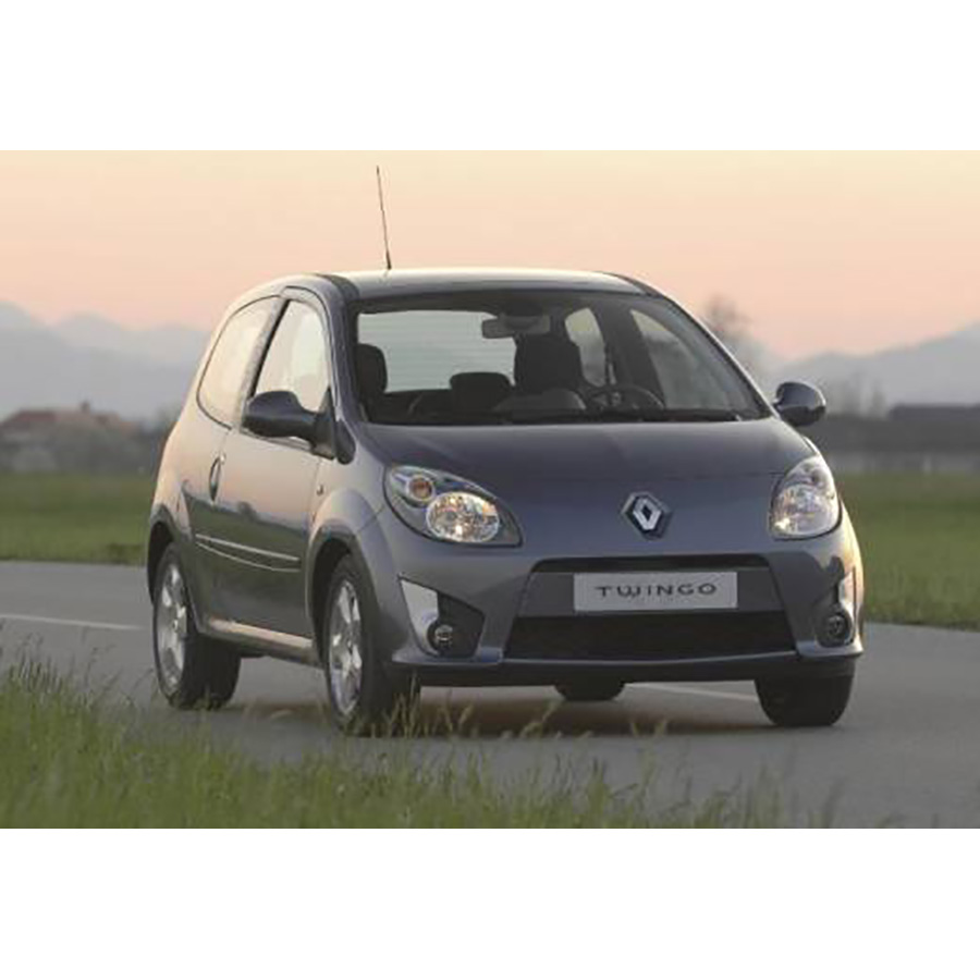 test renault twingo ii 1 5 dci 85 eco2 essai voiture citadine ufc que choisir. Black Bedroom Furniture Sets. Home Design Ideas