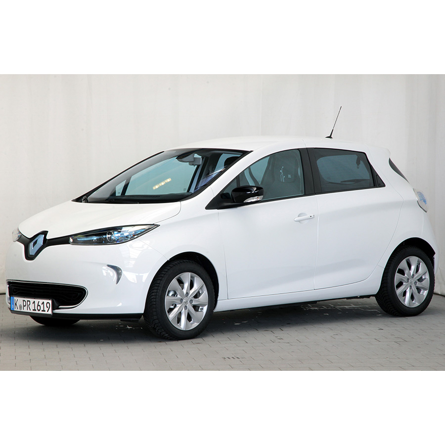 test renault zoe intens essai voiture citadine ufc que choisir. Black Bedroom Furniture Sets. Home Design Ideas